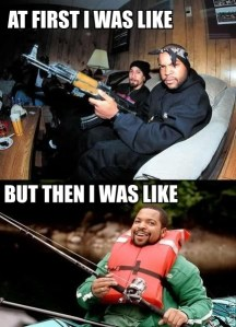 ice-cube-ak47-fishing-pole
