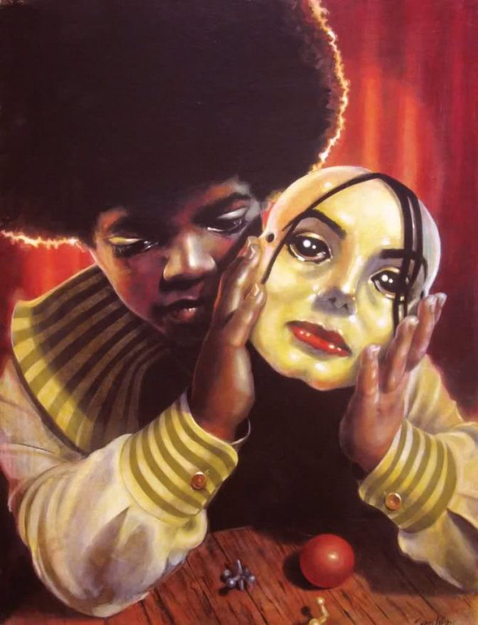 I Wanna Be Where You Are: Michael Jackson and the Pursuit of What We Can't Have