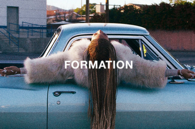 #Formation: Beyonce Gave The Valentine's Day Blueprint