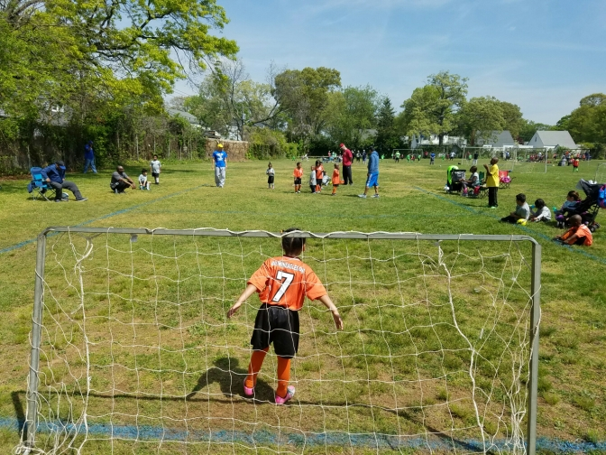 #SoccerDadChronicles Season 3, Episode 4