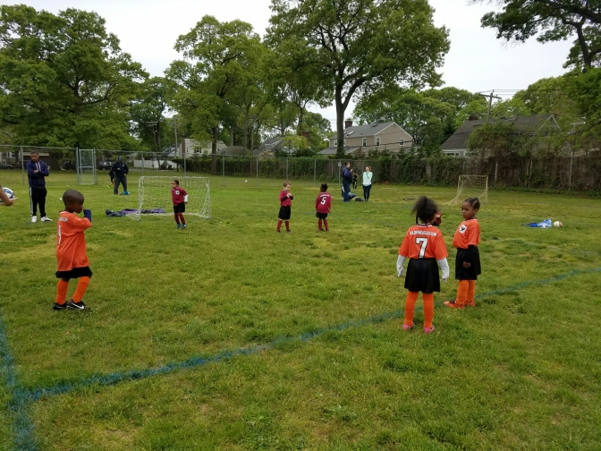 #SoccerDadChronicles Season 3, Epidsode 5