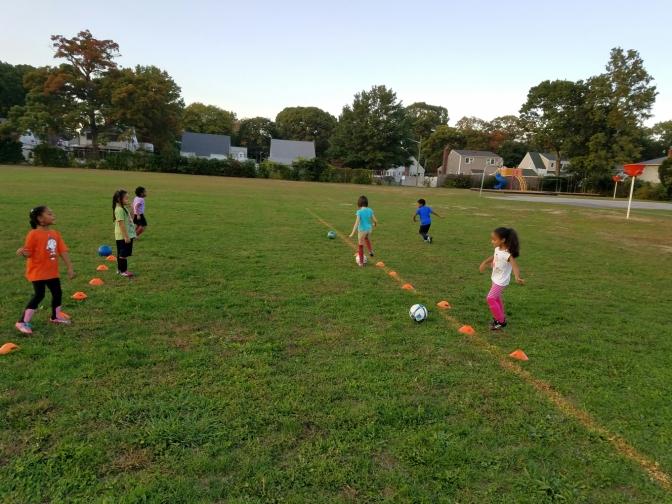 Soccer Dad Chronicles: Season 4, Episode 3