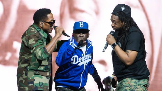 A Tribe Called Quest's New Album Rollout Brings The Feels